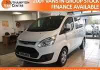 When Will 2020 ford Transit Be Available Luxury ford Transit Custom Used Cars for Sale In southampton On