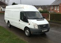 When Will 2020 ford Transit Be Available New Transit 2012 Jumbo 2 4 115 6 Speed In Doncaster for