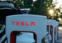"""Where are Tesla Superchargers Unique Tesla Could One Day """"gamify"""" Your Supercharger Travels with"""