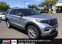 Where is the 2020 ford Bronco Made Elegant New 2020 ford Explorer Xlt 4wd 4wd