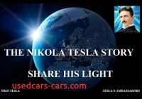 Where Tesla Came From Inspirational they Say He Came From the Future Teslas Ambassadors