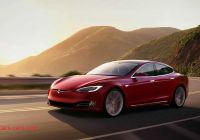 Where Tesla Came From New Tesla Model S Beats Taycan at Nurburgring and Musk Says