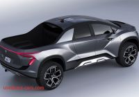 Where Tesla Came From New the Truth Gets Preached About the Tesla Pickup Concept
