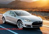 Where Tesla Car Made Unique Tesla Motors Model S Poised to Be the Most American Made