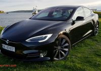 Where Tesla From Awesome Tesla Model S75d Youtube
