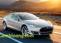 Where Tesla Made Awesome Tesla Motors Model S Poised to Be the Most American Made