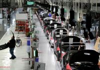 Where Tesla Manufactured Fresh Report Tesla Factory Suffered Higher Injury Rate Than