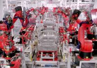 Where Tesla Manufactured Unique How the Tesla Model S is Made