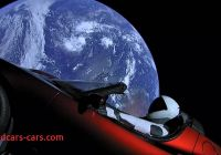 Where Tesla Roadster In Space Inspirational Musks Tesla Might Make It to Mars but One Mans Factory