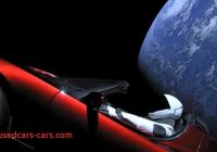 Where Tesla Roadster In Space New now Track Tesla Roadster In Space Carandbike