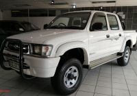 Where to Find Used Cars for Sale by Owner Luxury toyota Hilux for Sale In Gauteng