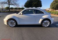 Where to Rent A Volkswagen Beetle Luxury Pre Owned 2019 Volkswagen Beetle Final Edition Sel Fwd Hatchback