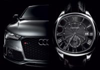 Which Car Check is the Best Unique A Look at Cars and Watches that Have Similar Aesthetics Gq