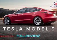 Which Tesla 3 to Buy Elegant Reasons why You Should or Should Not Buy Tesla Model 3