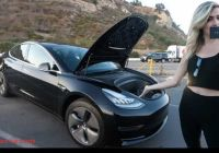 Which Tesla 3 to Buy Fresh Tesla Model 3 is the Only Ev You Should Ever Buy aside