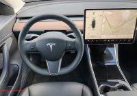 Which Tesla 3 to Buy Lovely Should You Buy A 2018 Tesla Model 3 Motor Illustrated