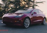 Which Tesla 3 to Buy Luxury Green Car Reports Best Car to Buy 2019 Tesla Model 3