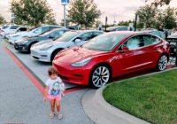 Which Tesla 3 to Buy New Tesla Model 3 Price Inches Down to 43000 or 35000