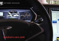 Which Tesla Can Drive Itself Awesome Tesla Model S Can Drive Itself sort Of One News Page