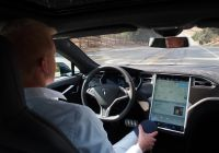 Which Tesla Can Drive Itself Elegant Teslas Cars now Drive themselves Kinda Wired