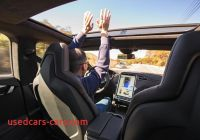 Which Tesla Can Drive Itself Elegant the Tesla Network the Future Of Fully Autonomous Ride