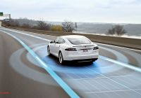 Which Tesla Has Autopilot Best Of Tesla Will Share Its Autopilot Data with the Us Department