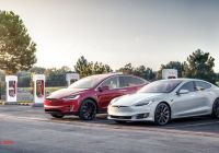 Which Tesla Has Free Supercharging Fresh Tesla Maintains Free Supercharger Access for Model S and