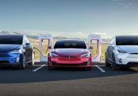 Which Tesla Has Free Supercharging Inspirational Tesla Brings Back Free Supercharging as End Of Quarter