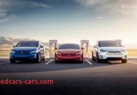 Which Tesla Has Free Supercharging New Elon Musk Extends Teslas Free Supercharging for Life