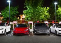 Which Tesla Has Free Supercharging Unique Tesla Retroactively Extends Free Unlimited Supercharging