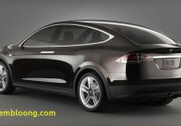 Which Tesla Has the Longest Range New Tesla Unveils the Model X the Worlds Longest Range