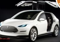 Which Tesla is the Best New why the Tesla Model X is the Best Car Ever Nerdist News