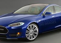 Which Tesla is the Cheapest Beautiful A Look at Teslas Cheapest Car the Model 3 Huffpost