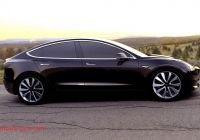 Which Tesla is the Cheapest Luxury Cheapest Tesla My Car