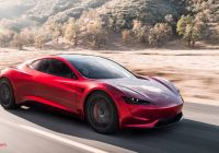 Which Tesla is the Fastest Awesome Tesla Reveals Fastest Production Car In the World
