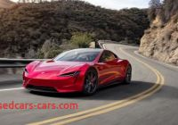 Which Tesla is the Fastest Elegant Tesla Roadster Elon Musk Says the Roadster Will Be the