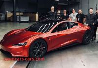 Which Tesla is the Fastest Lovely Teslas Approach to Recycling is the Way Of the Future for