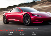 Which Tesla is the Fastest Luxury Surprise Tesla Roadster 2 Unveiled A Hardcore
