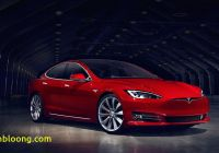 Which Tesla Model is the Fastest Awesome Teslas Crazy New Model S P100d is the Fastest Production