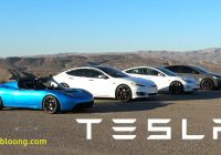 Which Tesla Model is the Fastest Unique which Tesla is the Fastest Youtube