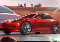 Which Tesla Models are Awd Inspirational Tesla Model 3 Awd Performance Arriving Ahead Of Standard Awd