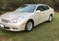 Which Used Es Lexus is the Best Beautiful 596000 Miles why the Lexus Es is the Best Used Mid