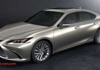 Which Used Es Lexus is the Best Best Of Lexus Es 2018 Specs Features Photos