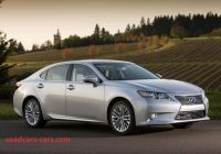 Which Used Es Lexus is the Best Unique the Best Used Lexus On A Budget Bestcarsfeed