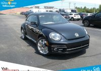Who Made the First Volkswagen Beetle Beautiful New 2019 Volkswagen Beetle Se Fwd Hatch
