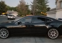 Who Makes Mazda Beautiful Image Result for 2017 Mazda 6 with aftermarket Rims