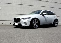 Who Makes Mazda New the Funny Thing About Cars Made In Japan is that they Tend