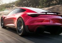 Who Tesla Cars Luxury why the New Tesla Roadster is Just the Beginning Huffpost