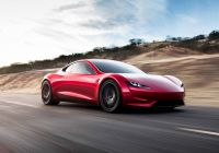 Who Tesla Made by Inspirational Tesla Makes Surprise Debut Of Next Gen Roadster Pictures