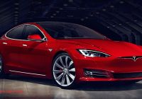 Who Tesla Made by New the Tesla Model S Just Got Its First Ever Facelift